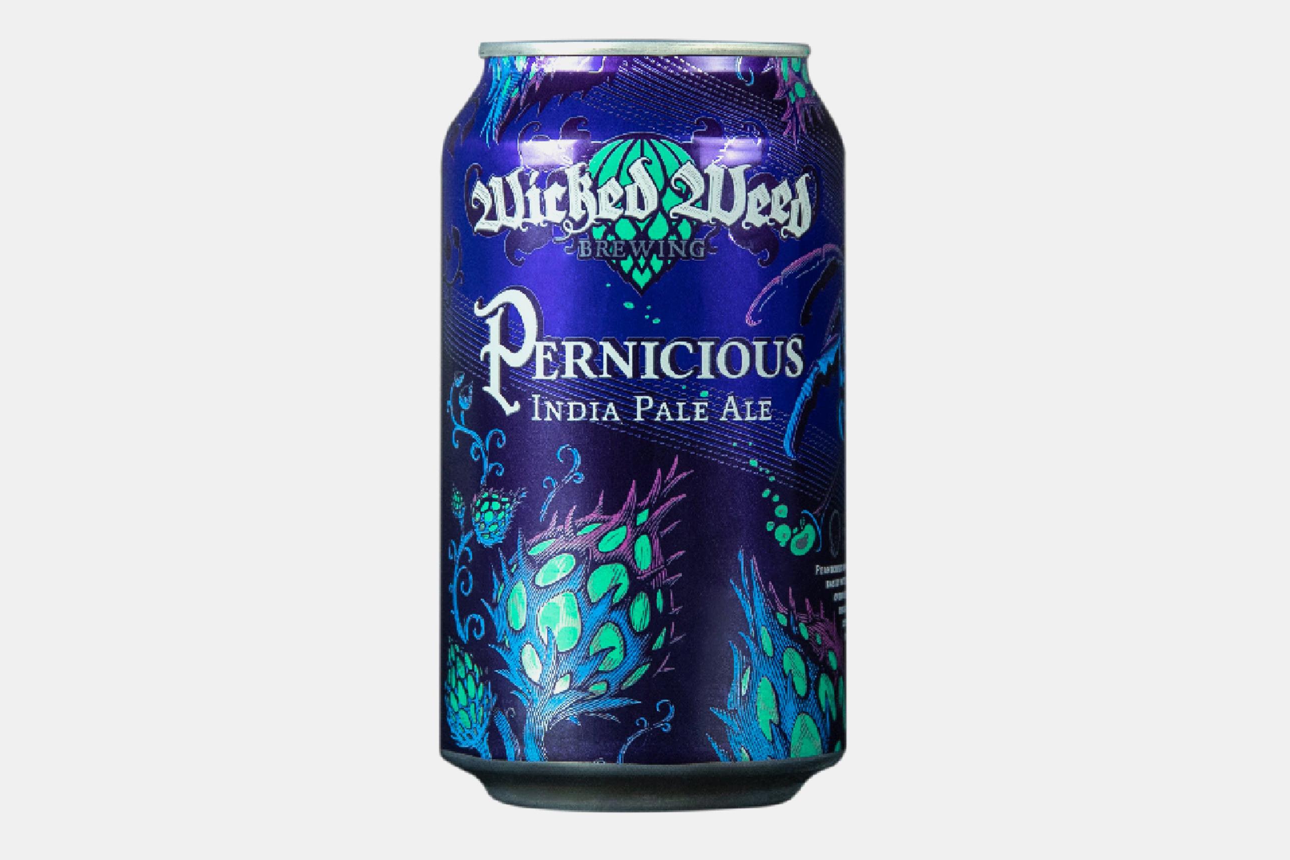 Wicked Weed Pernicious IPA