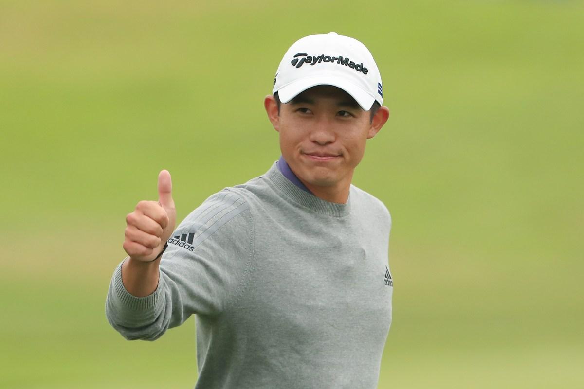 Collin Morikawa Wins First Major at PGA Championship