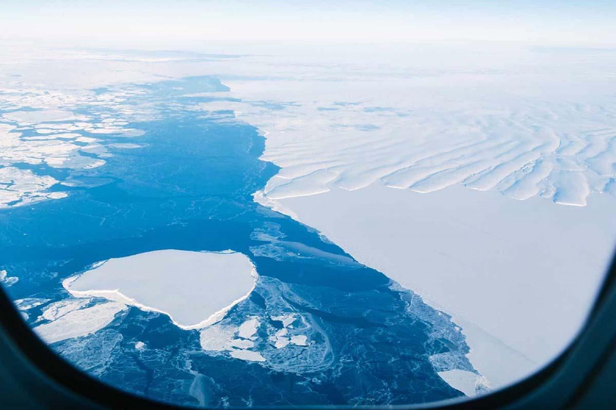 Qantas Antarctica