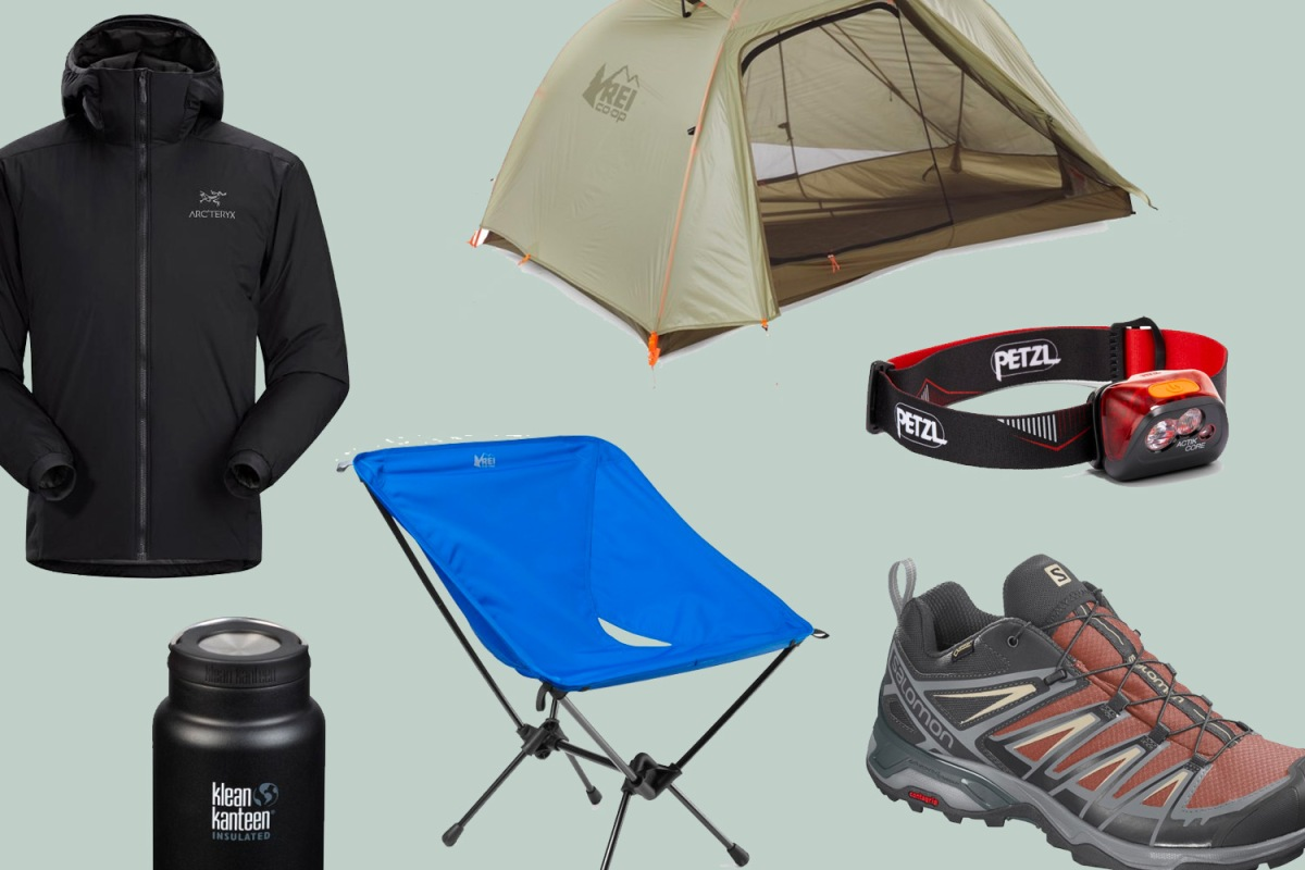 the best deals at REI's Labor Day sale