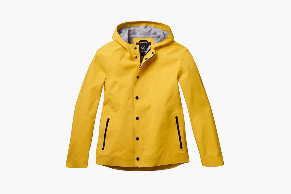 Seattle jacket