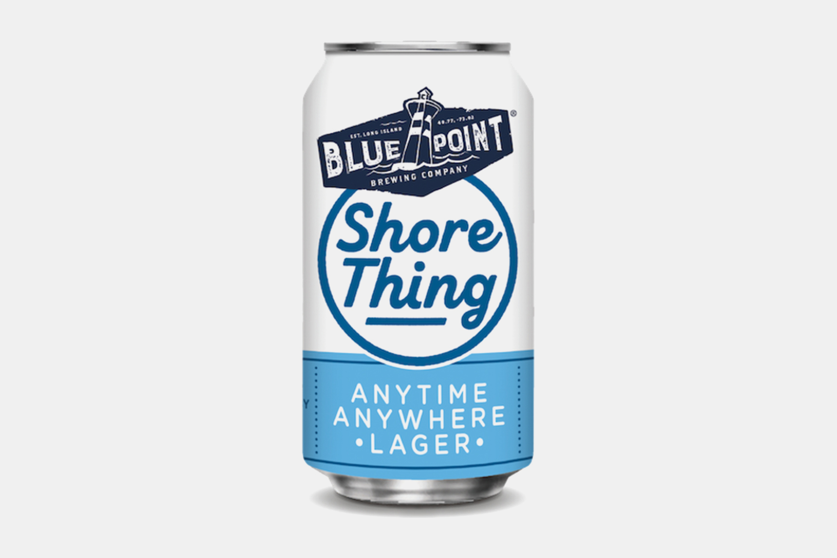 Blue Point Shore Thing