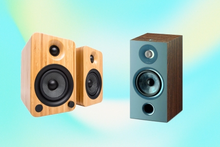 Deal: Save Big on Audiophile Speakers From Two of Our Favorite Brands