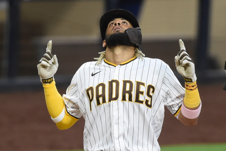 Fernando Tatis Jr. Is MLB's Next Star