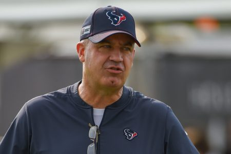 Can Bill O'Brien the Coach Overcome the Bill O'Brien the GM?