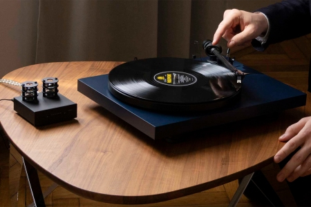 Review: The Most Popular Audiophile Turntable in the World Just Got a Major Update