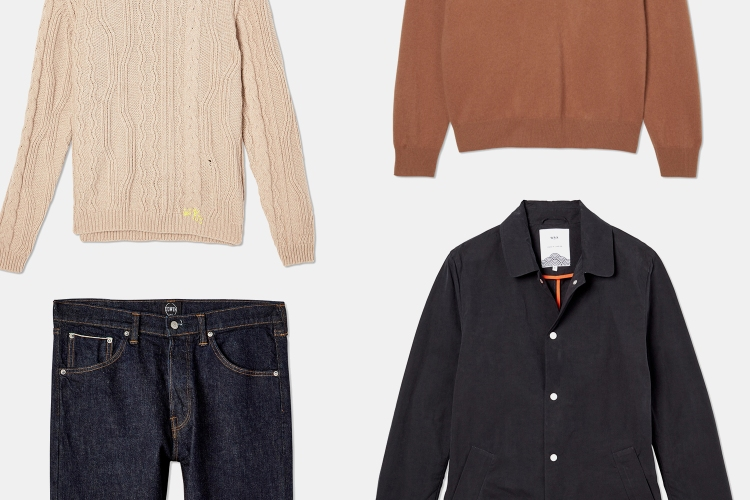Deal: Save Up to 80% on AllSaints, Paul Smith, Theory and More at Verishop