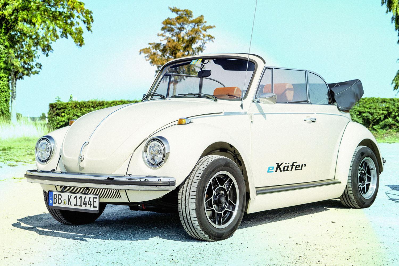 Dear Volkswagen We Need An Electric Beetle Insidehook
