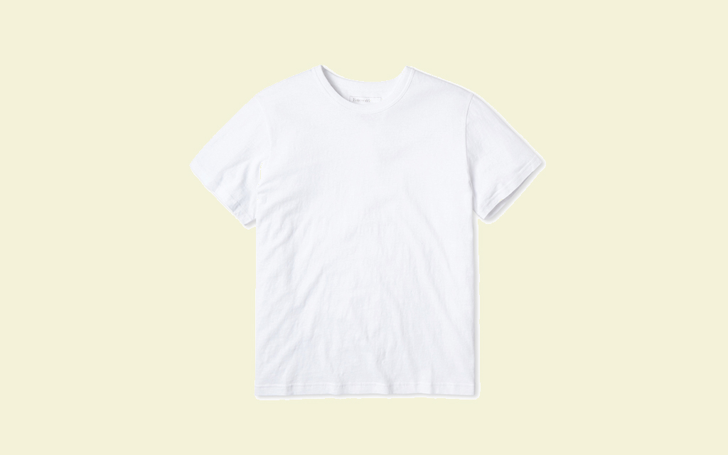 Entireworld Recycled Cotton Classic tshirt