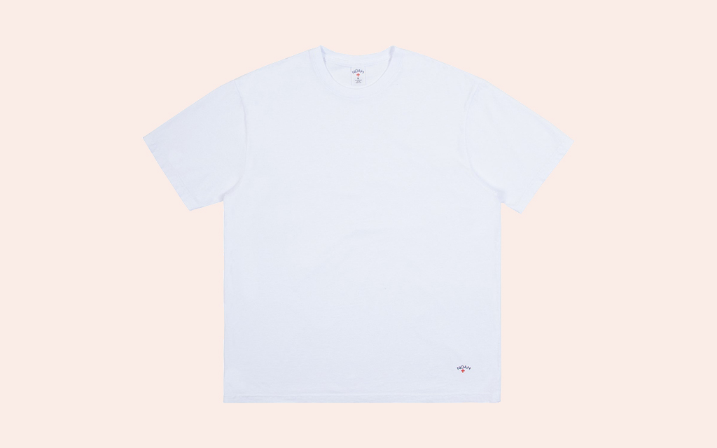 Noah Recycled Cotton Tee