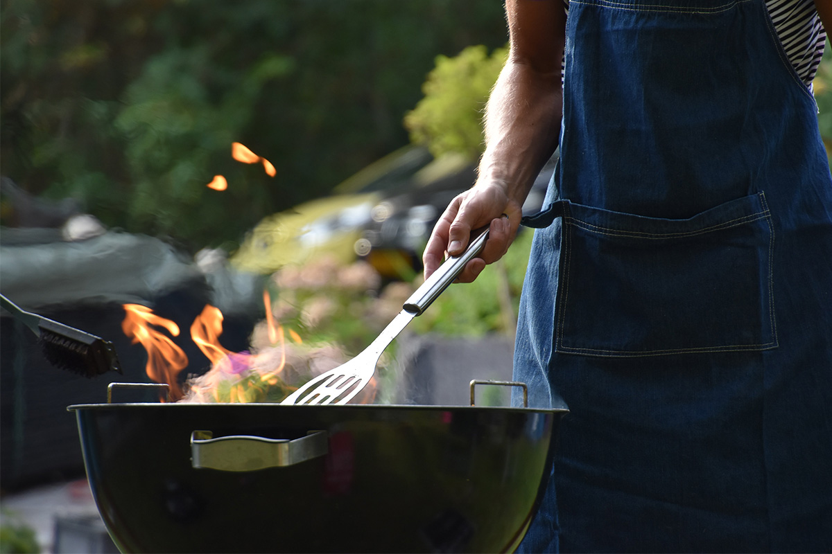 A Beginner's Guide to Grilling Plant-Based Meat
