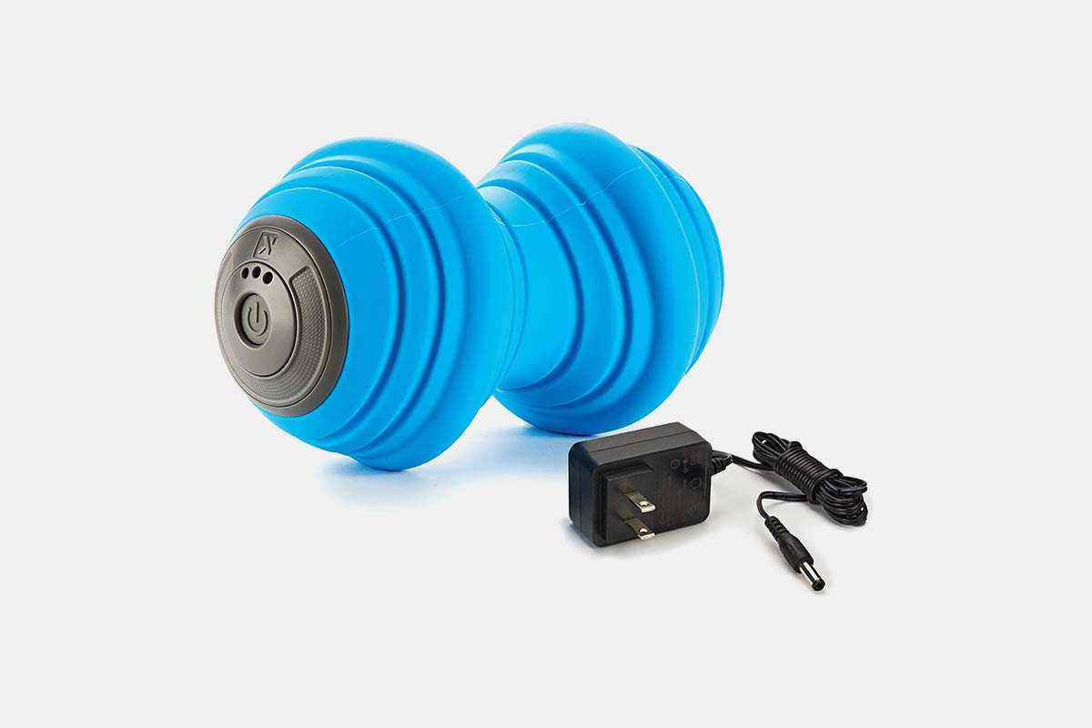 Deal: This Vibrating Foam Roller Is $50 Off