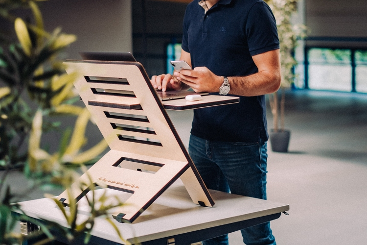 Are Standing Desks Actually a Good Idea for Your Body?