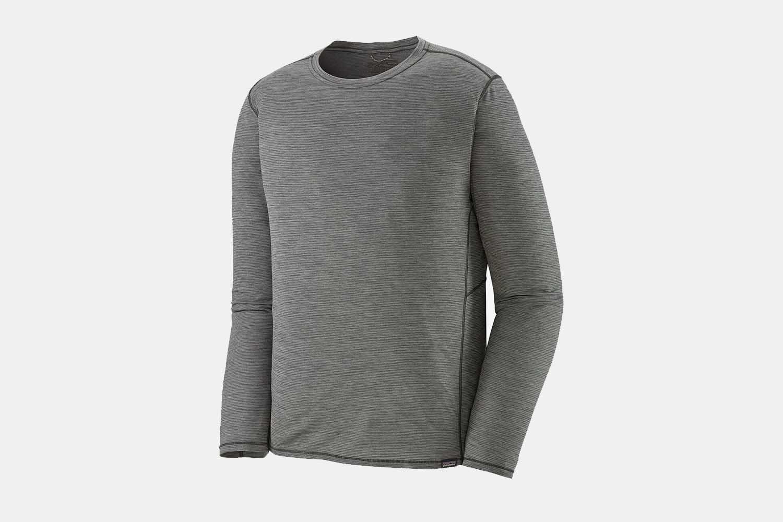Patagonia LS Capilene Cool Lightweight Shirt