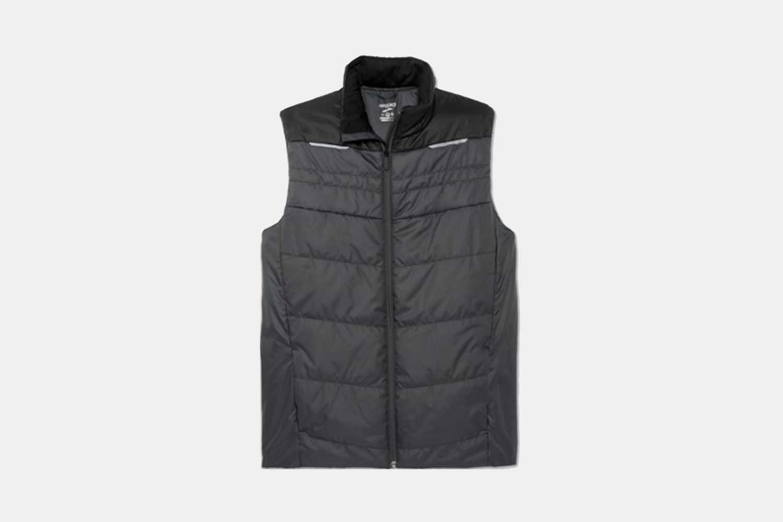 Brooks Cascadia Thermal Vest