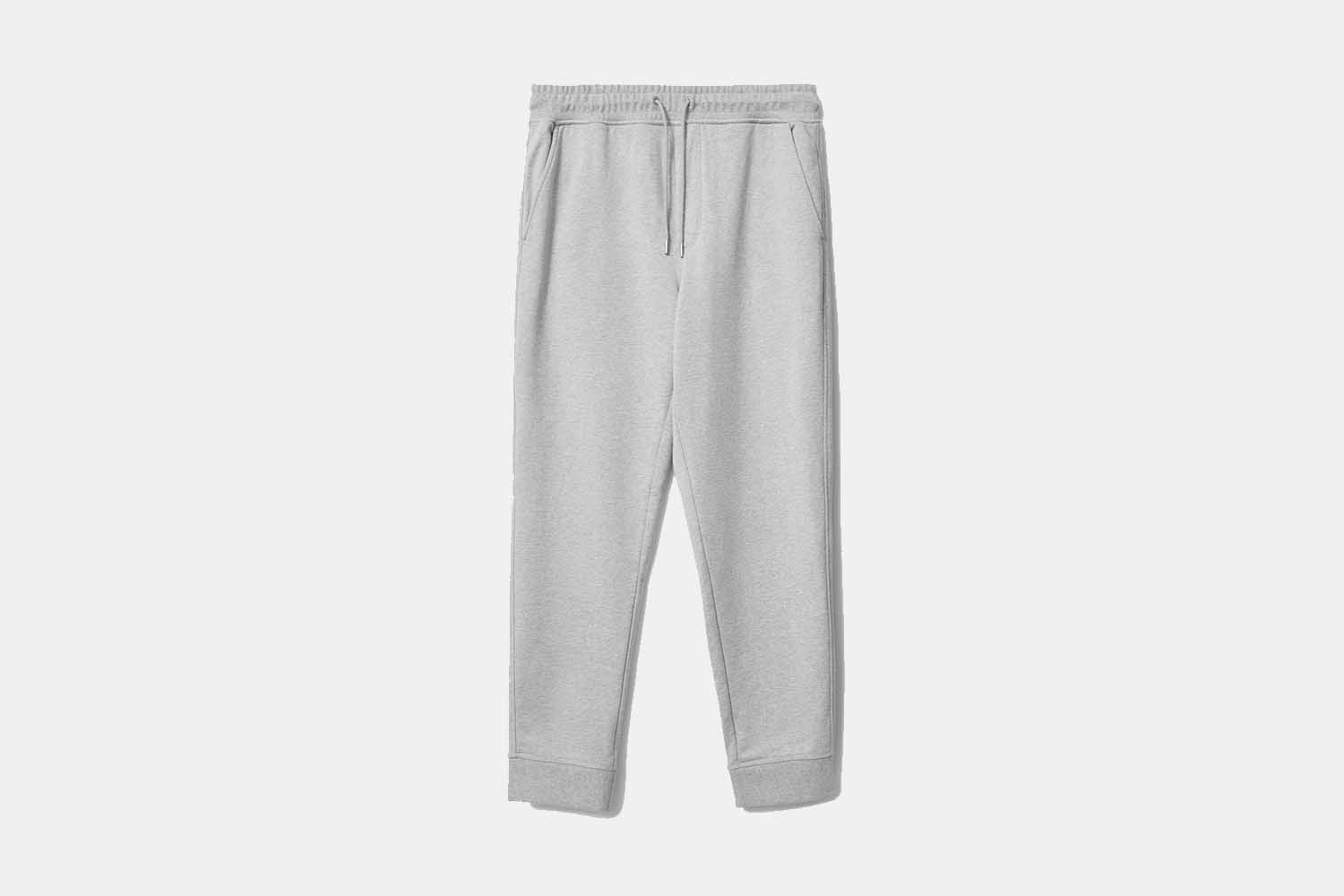 Everlane The French Terry Sweatpant