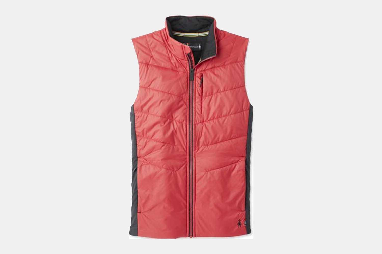 Smartwool Smartloft-X 60 Insulated Vest