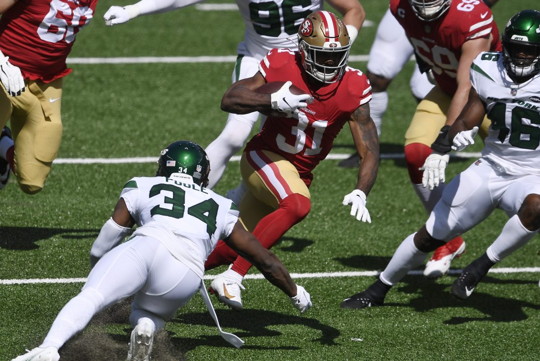 """Trash"" MetLife Stadium Turf Blamed for Slew of Injuries to 49ers"