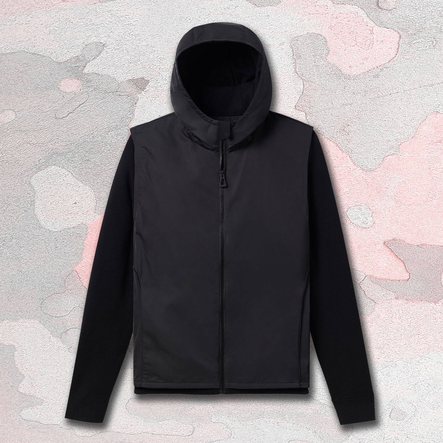 aether drive jacket