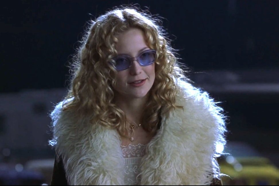"Kate Hudson as Penny Lane in ""Almost Famous"""