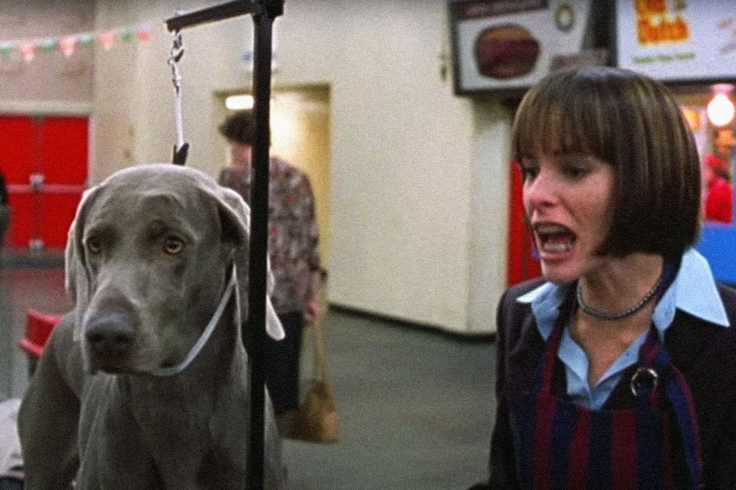 """Parker Posey in """"Best in Show"""""""
