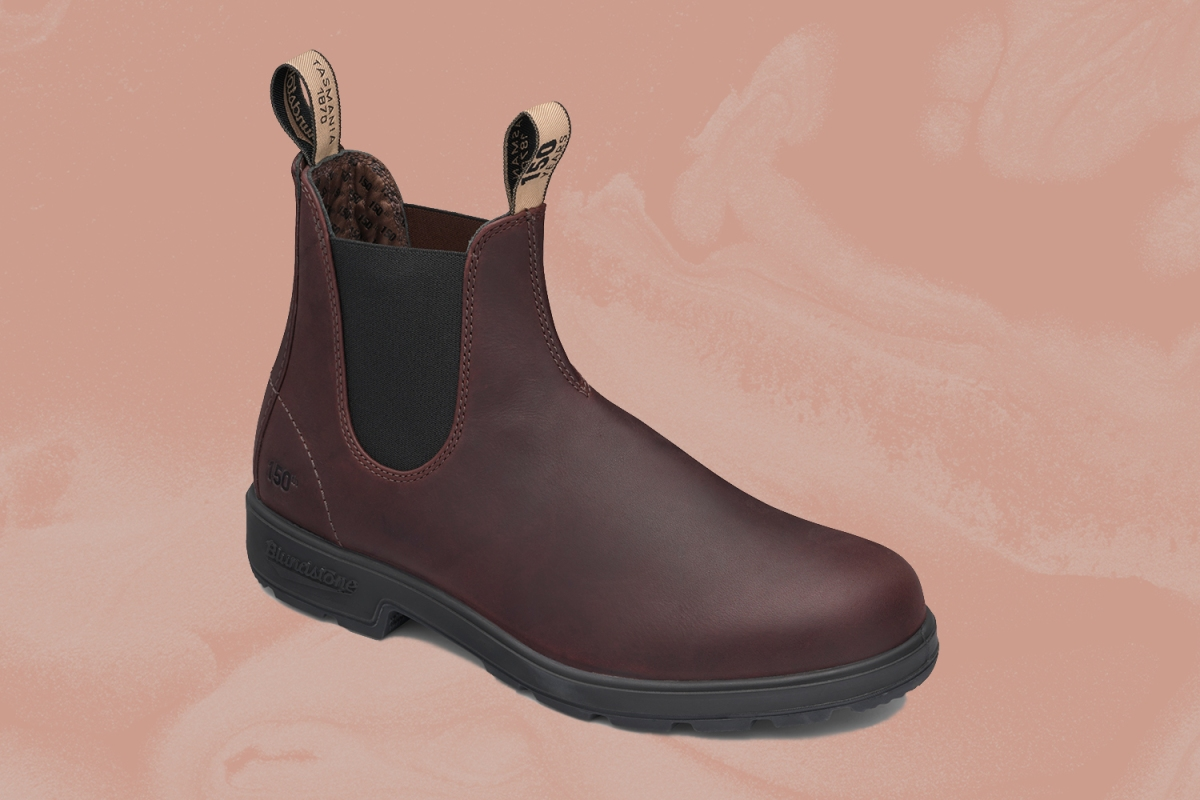 Blundstone's 150th Anniversary Chelsea Boot for men
