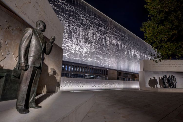 Eisenhower Memorial