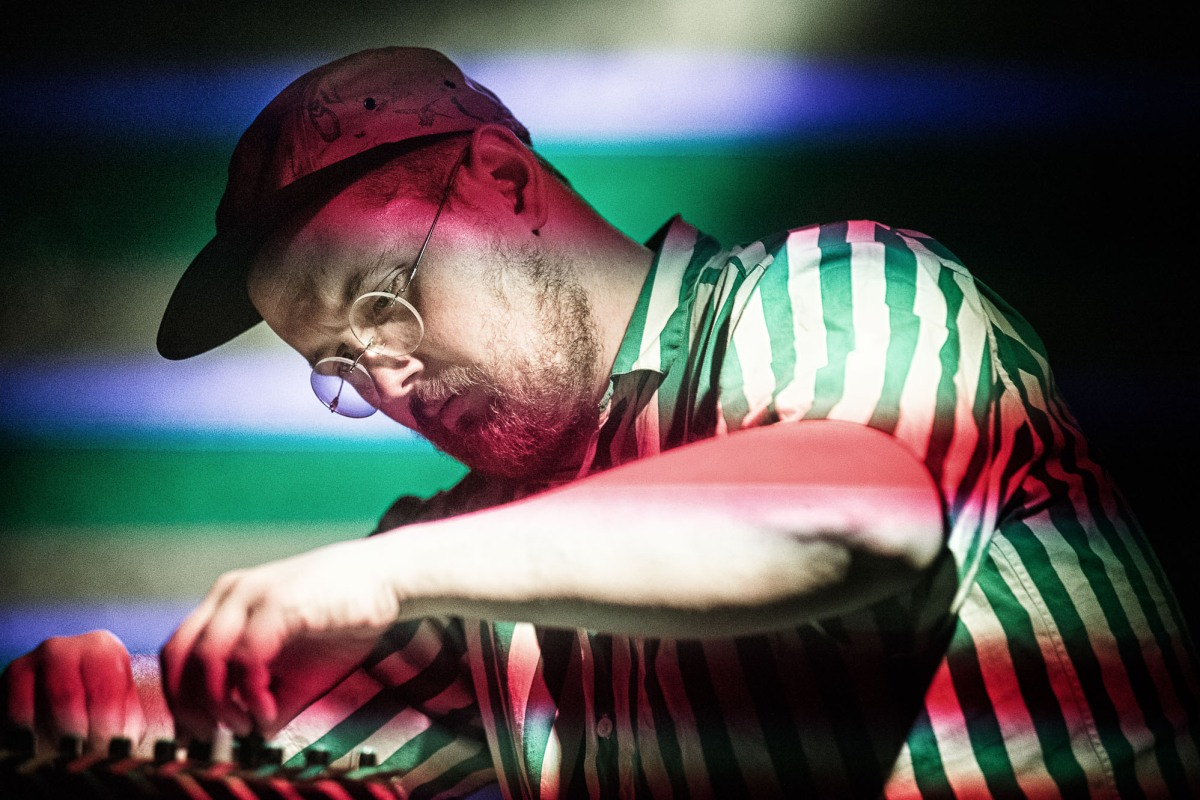 Dan Deacon: The Rise of Indie Rockers Turned Composers - InsideHook