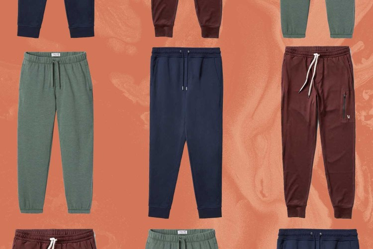 Best Lounge Pants for Fall