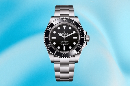 The new 2020 Rolex Oyster Perpetual Submariner ref. 124060