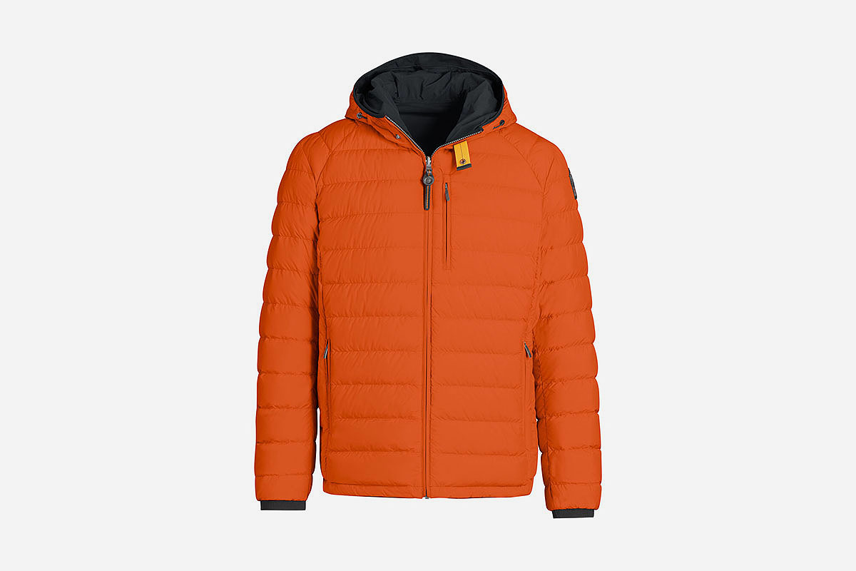 Parajumpers Super Lightweight Reversible