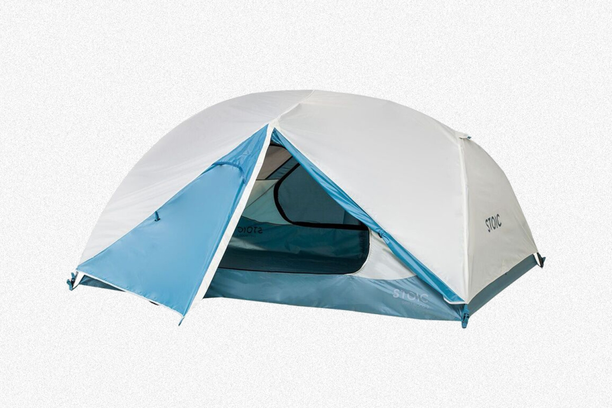 Stoic camping tent from Backcountry