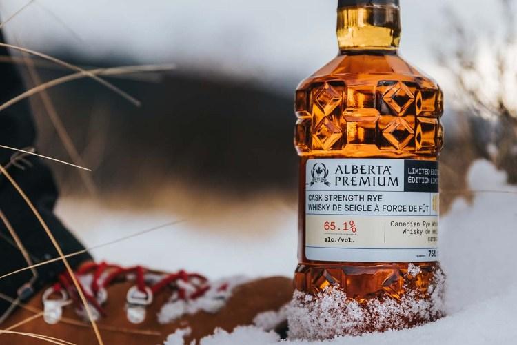 Alberta Premium