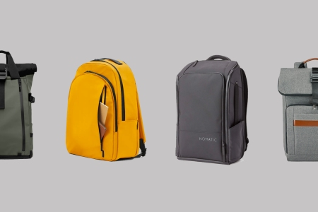 The Best Anti-Theft Backpacks