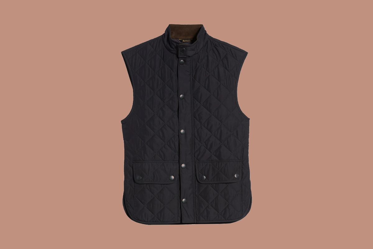 Deal: This Barbour Vest Is 60% Off at Nordstrom