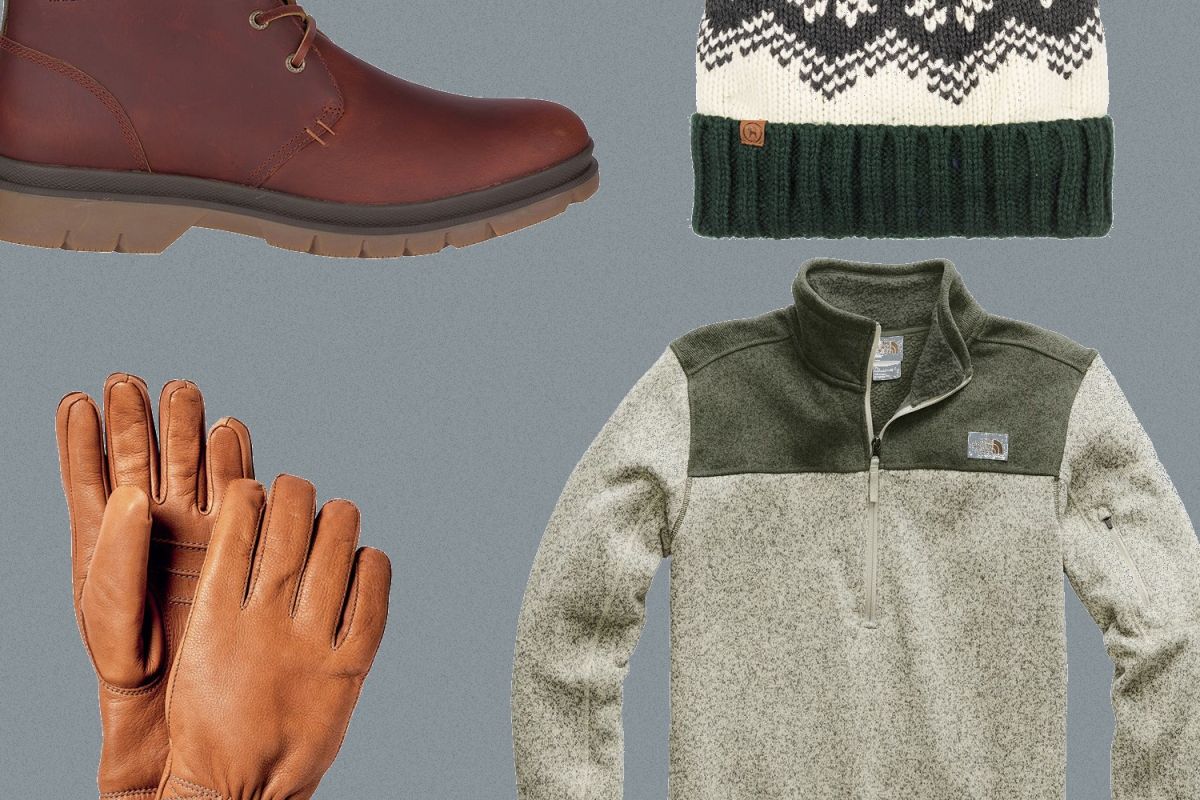 Save Up to 60% on Winter Gear and Apparel at Backcountry