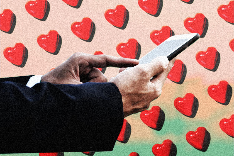 dating apps i svängsta