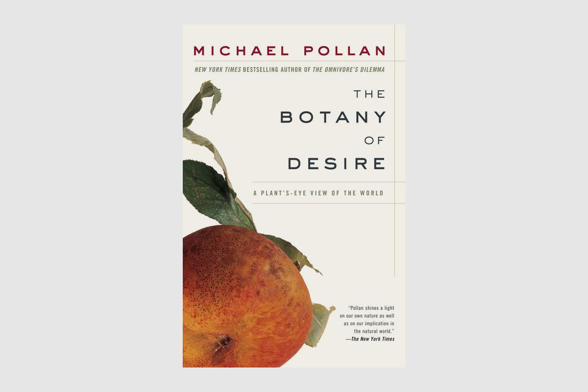 botany of desire pollan