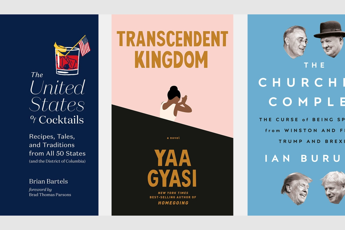 best new books september 2020