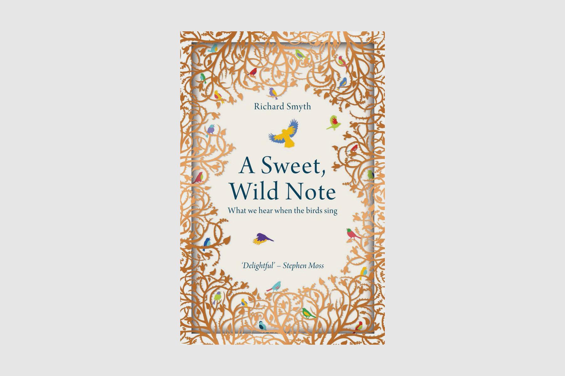 sweet wild note