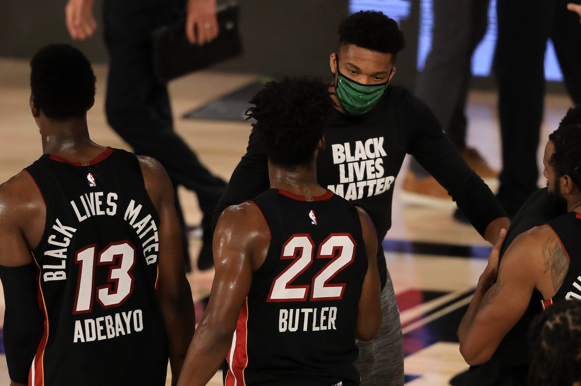 Heat Advance to East Finals as Top-Seeded Bucks Head Home
