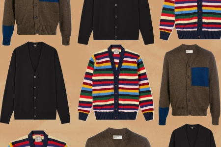 How to Wear a Cardigan This Fall, Plus 13 to Consider