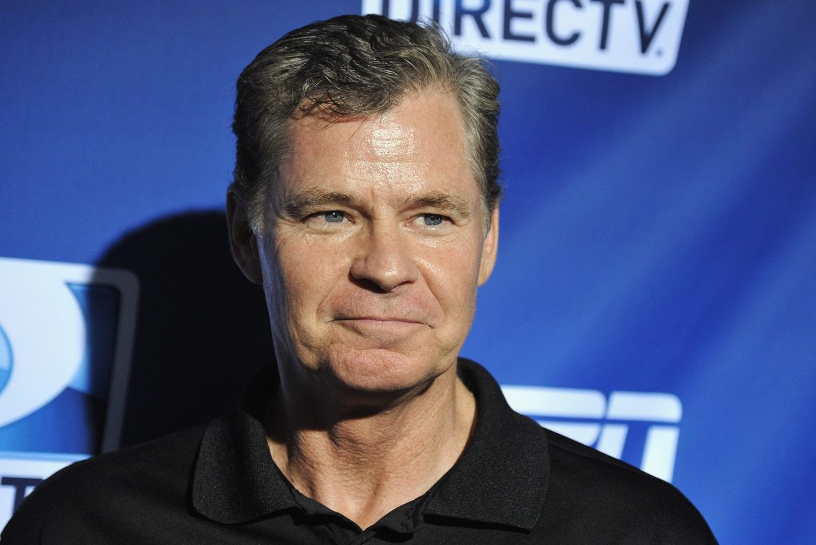 Sports Broadcasting Legend Dan Patrick Teaming With IMDb and Amazon for New Podcast