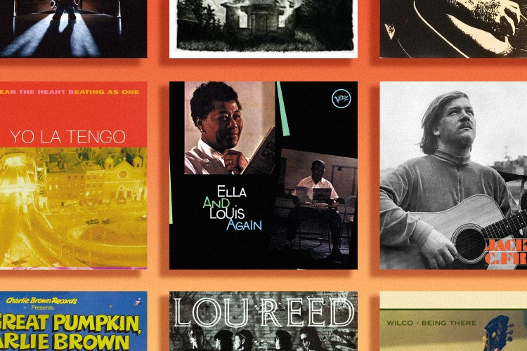 The 25 Best Fall Albums for People Who Love to Fetishize Fall