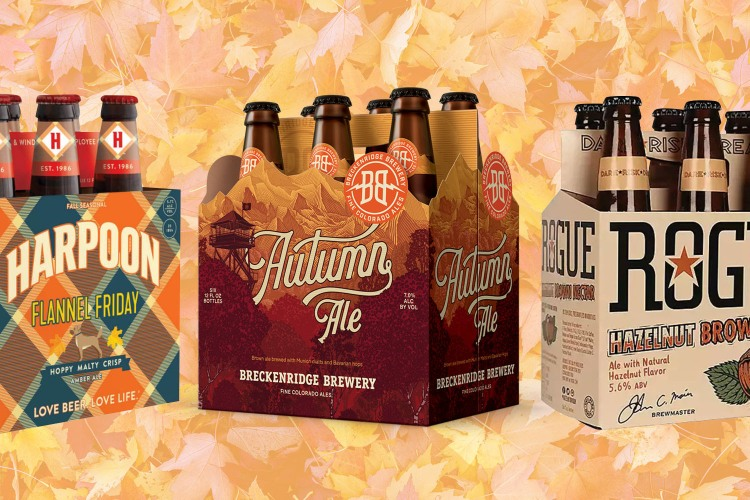10 Best Fall Beers
