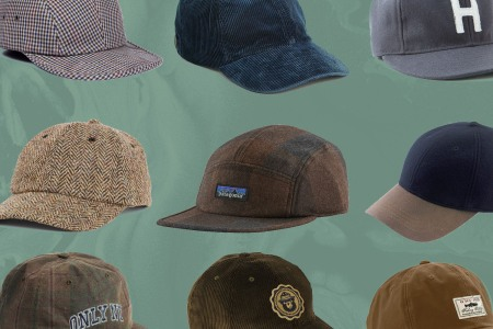 Best Fall hats for men