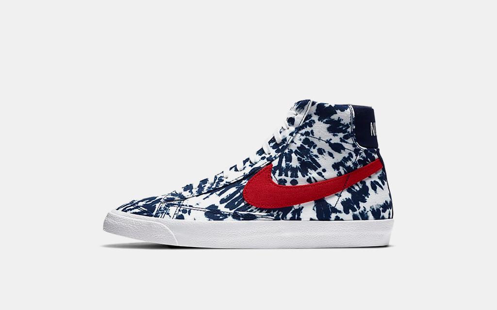 Nike Blazer Mid '77 Vintage Shoes