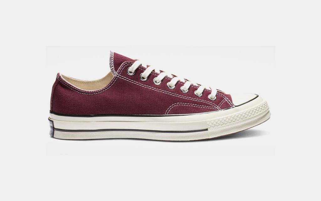 Converse Chuck 70 Low Top Shoe