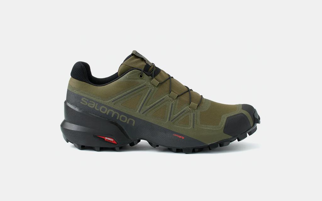 Salomon Speedcross 5 Shoe