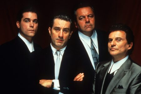 """Why """"Goodfellas"""" Is a Great Movie We Can't Stop Watching 30 Years Later"""